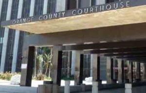 Orange County Courthouse
